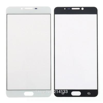Geam Samsung Galaxy J3 Pro J3110 negru alb / ecran sticla noua foto