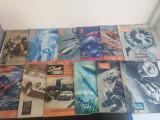 revista Sport si Tehnica anii '62 '63 '64 '65 '72