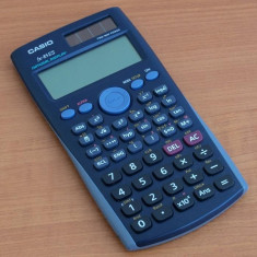Calculator stiintific de birou Casio fx-85ES - Calculator Birou