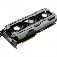 Placa video INNO3D nVidia GeForce GTX 1080 iChill X3 8GB DDR5X 256bit - Placa video PC