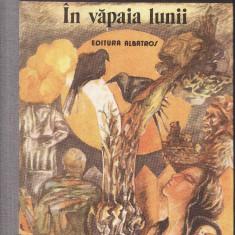 Fanus Neagu - In vapaia lunii - 38090 - Carte educativa