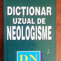 Dictionar Altele uzual de neologisme - Florin Marcu