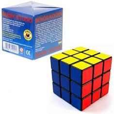 Jucarie cub Rubik 3x3