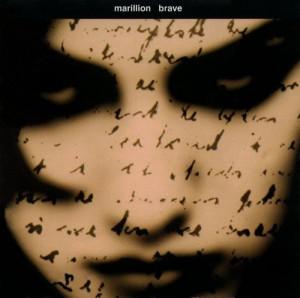MARILLION - BRAVE, 2 CD + 1 DVD