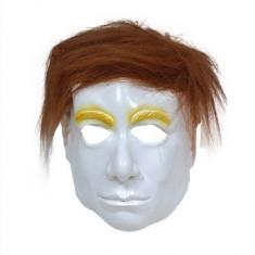 MASCA PETRECERE HALLOWEEN CU PAR - copii - Costum Halloween