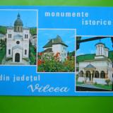 HOPCT 32468 MONUMENTE ISTORICE DIN..- VALCEA-NECIRCULATA