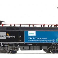 Locomotiva electrica Taurus MRCE HO Piko 57920 - Macheta Feroviara