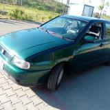 Seat cordoba 1.4 benzina/gpl, an 1998, 215000km, itp 06.2018, aer cond, 8 roti, 1400 cmc
