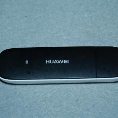 Modem 3G Huawei E353 HSDPA 21Mbps liber in orce retea/nu este codat