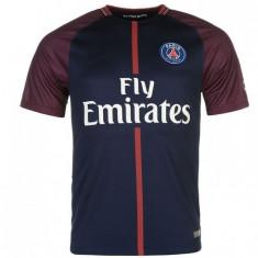 Tricou PSG model 2017/2018 CAVANI - Tricou echipa fotbal, Marime: XL, XS, Culoare: Din imagine, De club, Maneca scurta
