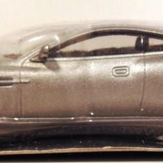 Macheta Aston Martin V12 Vanquish, 1:43 - Macheta auto