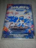 Strumpfii (Strumfii): Satul pierdut / Smurfs: The Lost Village - DVD, Romana, sony pictures