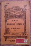 Casa cu Geamurile Portocalii. Nuvele de Ion Minulescu  B.P.T.  No. 437, Alta editura