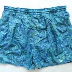 Pantaloni scurti vintage Nike; marime M, vezi dimensiuni exacte; impecabili - Bermude barbati, Marime: M, Culoare: Din imagine