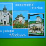 HOPCT 32473 MONUMENTE ISTORICE -JUD VALCEA-NECIRCULATA
