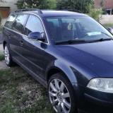 Volkswagen Passat, An Fabricatie: 2003, Motorina/Diesel, 273000 km, 1900 cmc
