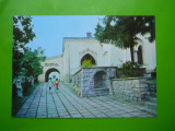 HOPCT 32463  MUZEUL JUDETEAN VALCEA -JUD  VALCEA-NECIRCULATA