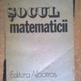 Solomon Marcus – Socul matematicii