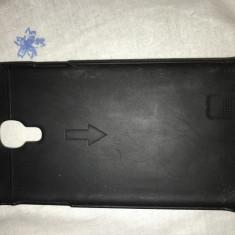 Husa cu acumulator pentru samsung galaxy S4 - Husa Telefon, Negru