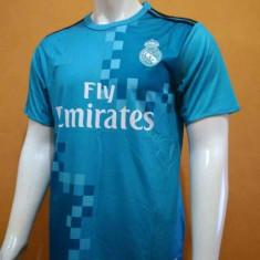 Tricou fotbal REAL MADRID, model 2018 SERGIO RAMOS 4 - Tricou echipa fotbal, Marime: XL, Culoare: Din imagine, De club, Maneca scurta