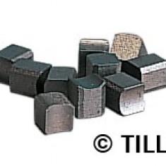 Set 10 carbuni pentru motoarele BTTB, Tillig 08875 - Macheta Feroviara