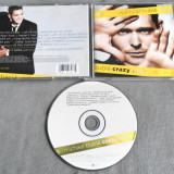 Michael Buble - Crazy Love CD (2009) - Muzica Jazz warner