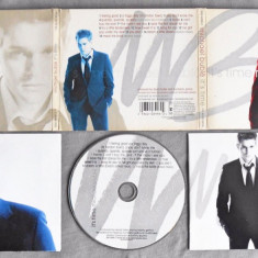Michael Buble - It's Time CD Special Edition Digipack (2005)