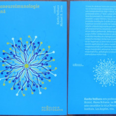 Vedhara, Irwin, Psihoneuroimunologie umana, Editura Trei, 2017 - Carte Neurologie