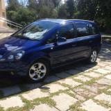 Opel Zafira, An Fabricatie: 2006, Benzina, 190 km, 16 cmc