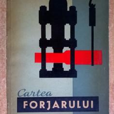 I. Ilie, A. Popescu - Cartea forjarului