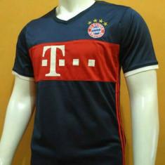 Tricou MODEL NOU 2018 Bayern Munchen 9 Lewandowski - Tricou echipa fotbal, Marime: L, M, S, XL, XS, Culoare: Din imagine, De club, Maneca scurta