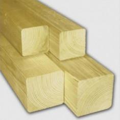 Grinda 9x9x240 cm - Banca de gradina