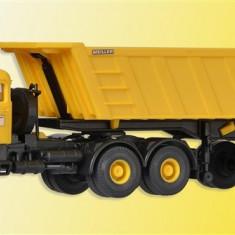 Camion MB semiremorca basculanta MEILLER, KIBRI HO (1:87) 14025 - Macheta auto