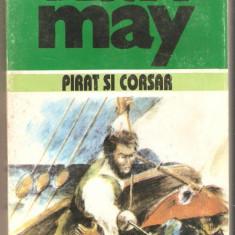 Karl May-Pirat si Corsar