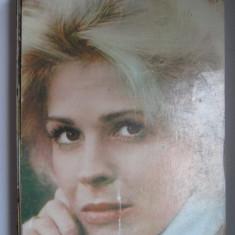 Carte postala actori - Caudice Bergen