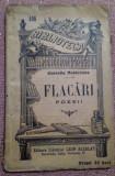 Flacari. Poesii / B.P.T. No. 590  -  Corneliu Moldovanu, Alta editura