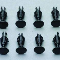 Set 8 tampoane scara H0 - Piko 56081 - Macheta Feroviara Piko, H0 - 1:87, Accesorii si decor