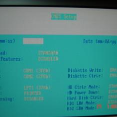 Calculator PC oldtimer - Sisteme desktop fara monitor Siemens, AMD Phenom
