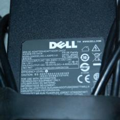 Incarcator Laptop DELL Slim 19.5V 4.62A 90W PA-3E FAMILY MOD.LA90PE1 mufa cu pin