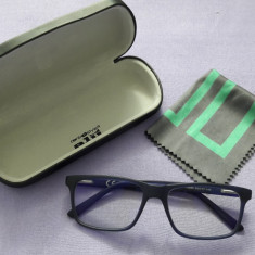 Vand ochelari de calculator fara dioptrii cu lentile HOYA BlueControl heliomate