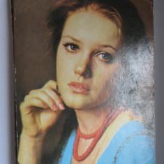 Carte postala actori - Yelena Proklova
