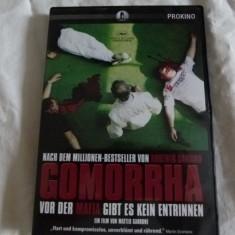 Gomorrha - dvd - Film actiune Altele, Altele