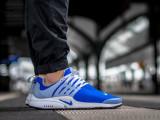 Adidasi barbati 100% originali NIKE AIR PRESTO, 44, 45, Textil
