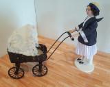 Carucior Landou Bebe - miniatura