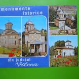 HOPCT 32459 MONUMENTE ISTORICE DIN...-JUD VALCEA-NECIRCULATA