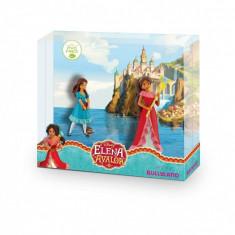 Set figurine Isabel si Elena din Avalor - Figurina Animale Bullyland