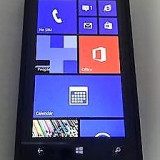 Nokia Lumia 620, Negru, Impecabil