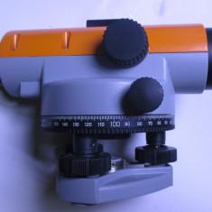 Nivela optica 32x germana NEDO F32 pt teodolit ca noua precizie 1, 5mm/Km luneta