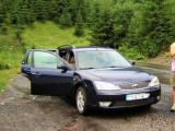 Ford Mondeo 2006 Ghia, Motorina/Diesel, Break