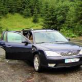 Ford Mondeo 2006 Ghia, Motorina/Diesel, 135537 km, 1998 cmc